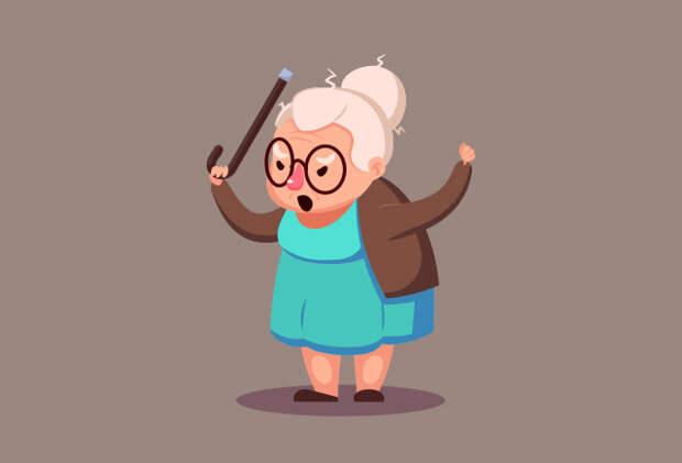 Что делать, если ребёнок не признаёт дедушку и бабушку | Мел