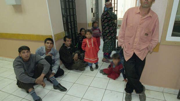 """""""Невозможно не видеть"""": Генерал полиции убеждён, из-за мигрантов мы можем потерять Россию"""