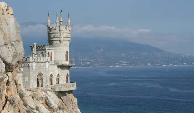 Международник о решении ЕСПЧ по Крыму: Не имеет законного значения