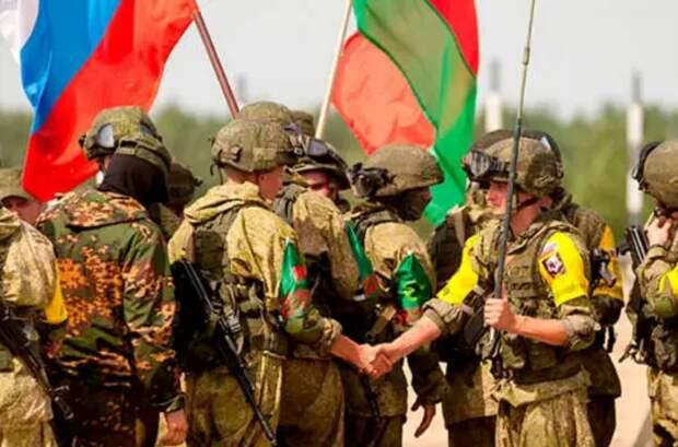 Россия и Белоруссия — пора объединяться? Выходим на финишную прямую