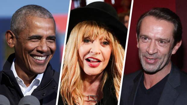 Как знаменитости боролись с никотиновой зависимостью