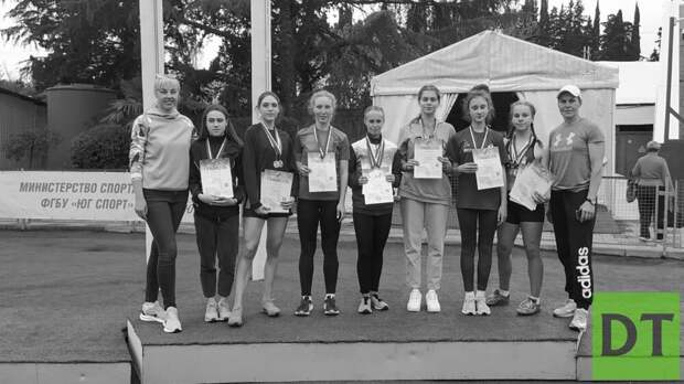 Спортсмены из ДНР завоевали золотые медали в Сочи