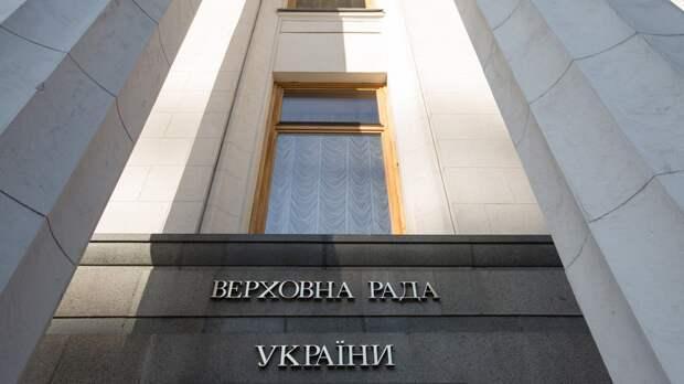 Спикер Рады призвал не отдавать другим вклад Украины в Победу в войне