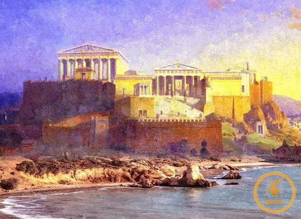 Боспорское царство тесно связано с предками адыгов