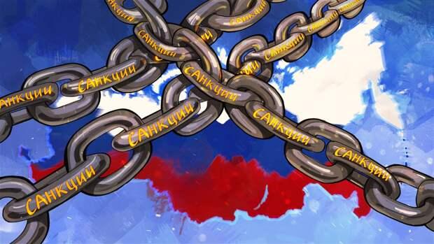 """Прогноз ЕК по росту ВВП РФ стал поводом напомнить Западу о """"неработающих санкциях"""""""