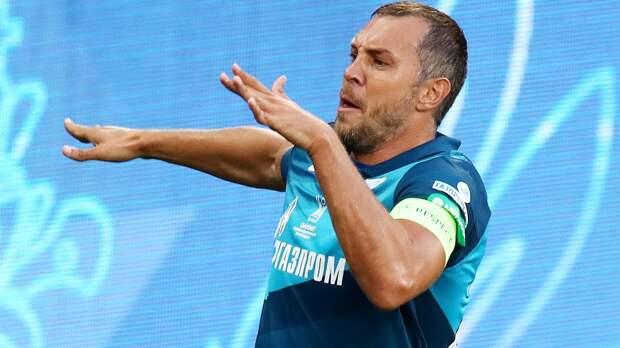 Дзюба: «Любой гол «Спартаку» для меня очень важен. Каждый мяч в их ворота — как бальзам на душу»