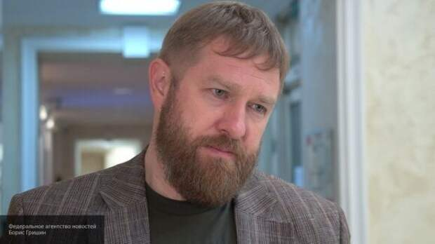 """Малькевич: за """"расследованием"""" убийства Хангошвили могут стоять США"""