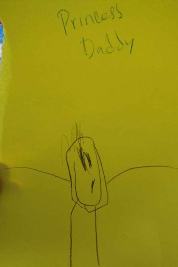 20+ доказательств того, что в детских рисунках прячется истина
