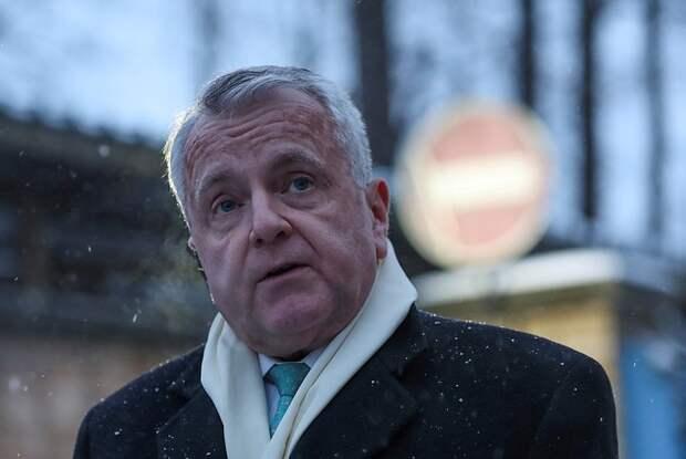 Посол США в России подтвердил, что вернется в Вашингтон для консультаций