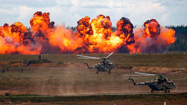 Шесть часов на победу России в войне с Украиной? Слишком много