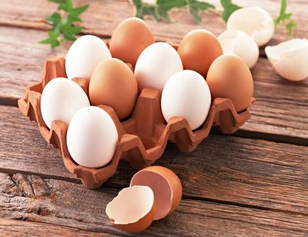 5 свойств куриного яйца о которых вы не знали Надо знать, здоровье, интересно, полезно, яйца