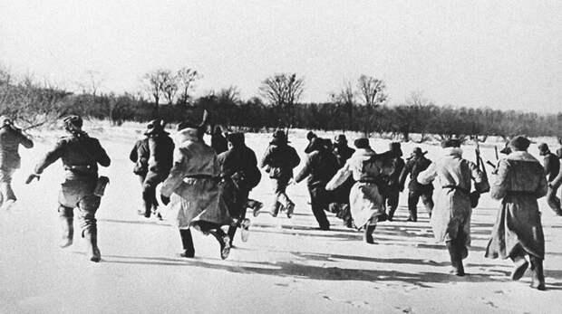 Кровь острова Даманского. Как СССР и Китай стояли на пороге войны