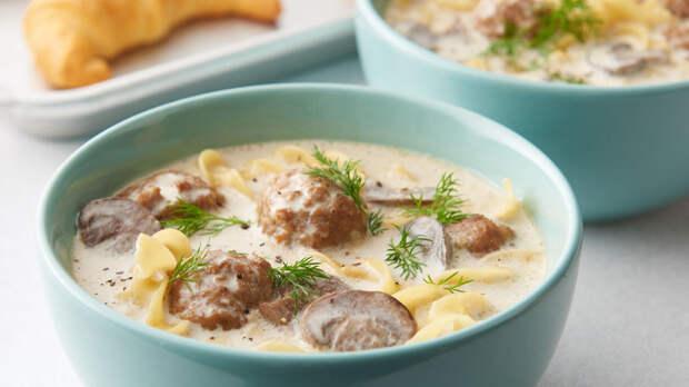 Вот 5 вкуснейших супов на каждый день. Какой из них — ваш фаворит?