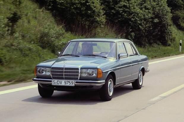 Mercedes E-class W123 90-е, авто, автомобили, бу автомобили, лихие 90-е, перегонщик, покупка авто, факты
