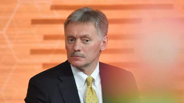 В Кремле заявили об отсутствии у России планов кого-либо поглощать