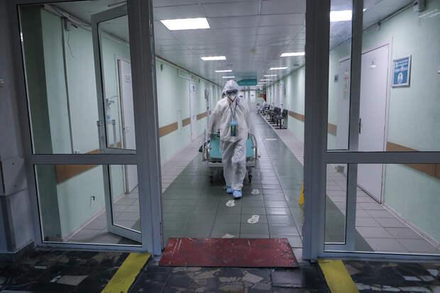 Больница выдала родным для похорон тело чужого человека