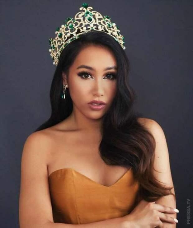Трансгендерная девушка стала «Мисс Интерконтиненталь Новая Зеландия 2020»