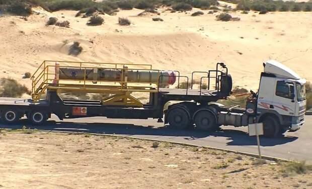 Израиль и США хотят опередить гиперзвуковое оружие России, создавая совершенную ракету-перехватчик