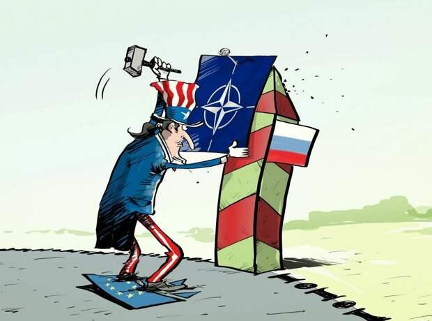 «Россия захватывает чужие территории и сажает людей за правду»