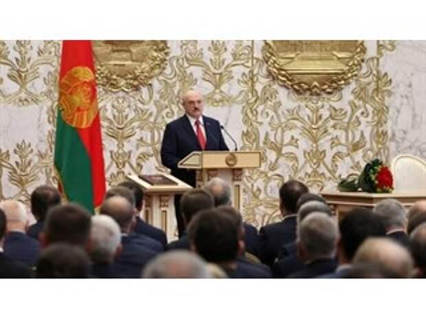 ЕС и США: пусть Польша сама разгребает свои проблемы с Белоруссией