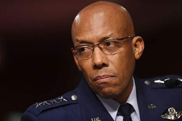 ВВС США назвали место будущей войны