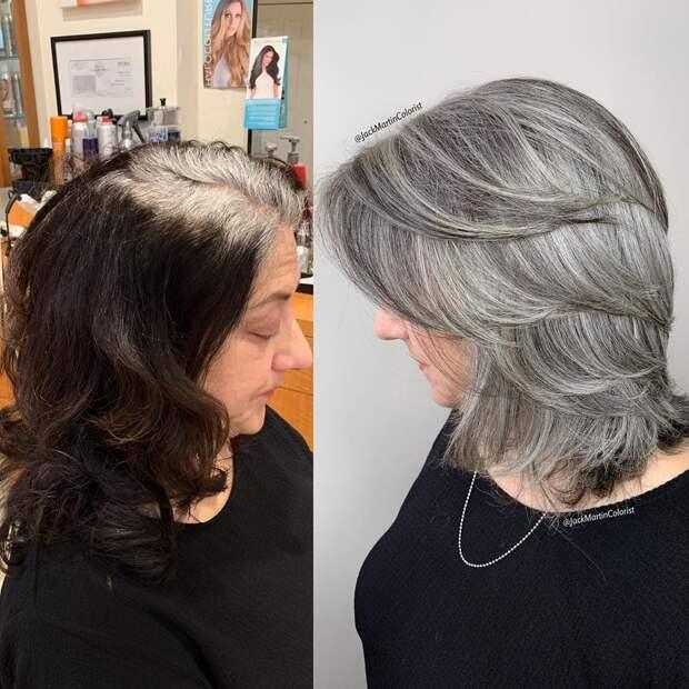 Стрижка «аврора» 2021 — идеальное решение для средних волос (+12 фото)