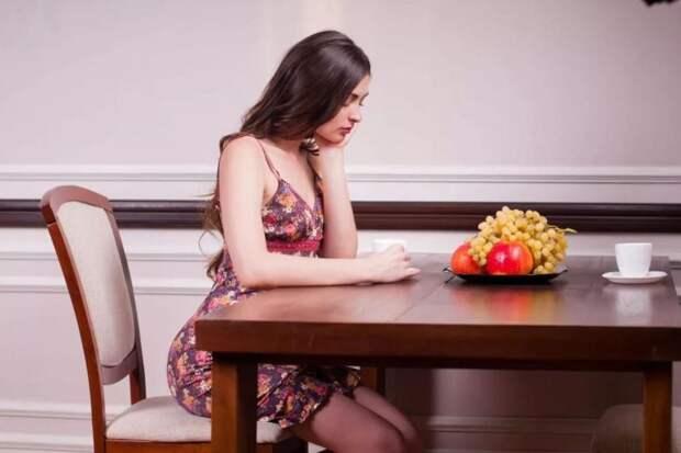 Жена имеет право быть негостеприимной?