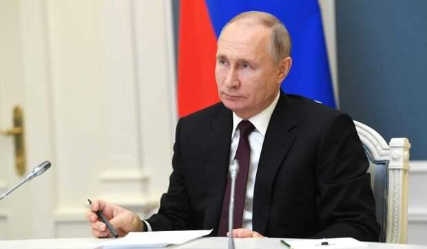 Эксперт Золотарев: Путин обсудит с Байденом вопрос о расширении НАТО за счет Украины