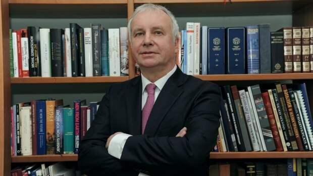 Политолог Рар предсказал скорое признание ЕАЭС в качестве партнера Запада
