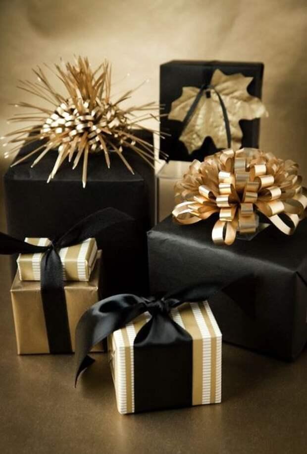Подарочки! (трафик)