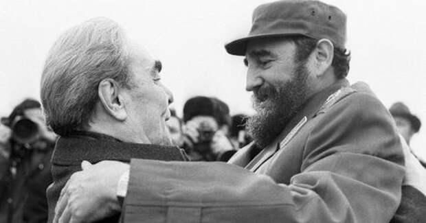 Бухгалтерия неслыханной доброты: кому Россия прощает советские долги?