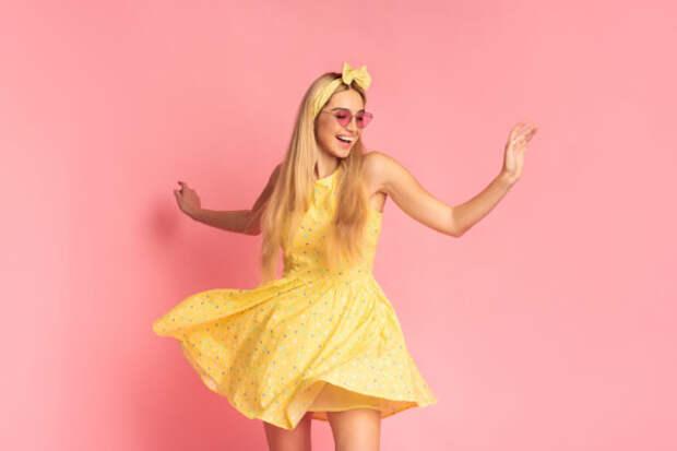 Вот какое летнее платье идеально подходит вам по зн...
