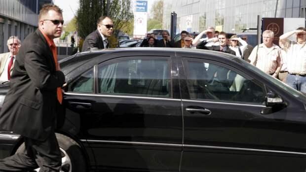 Глава Дагестана заинтересовался количеством водителей у руководителей муниципалитетов
