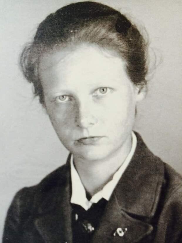 Герта Оберхаузер проводила жестокие эксперименты над детьми.
