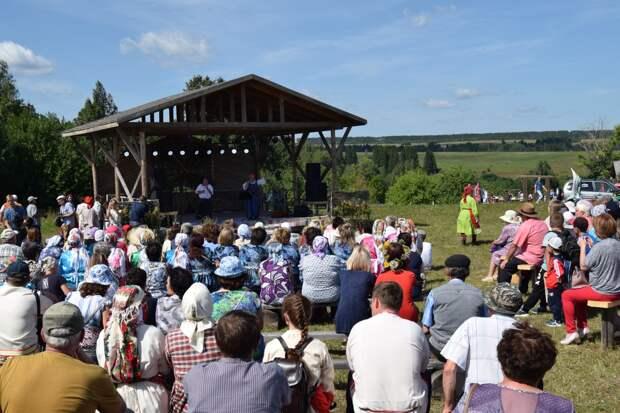 Фестиваль деревенской культуры «Гурт-Fest» пройдет в Удмуртии 15 августа