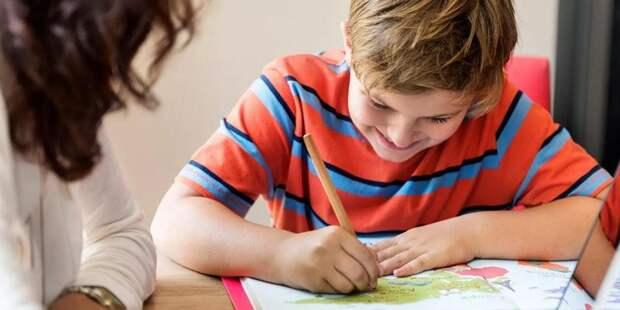 Школы СЗАО начнут работу 1 сентября с соблюдением профилактических мер