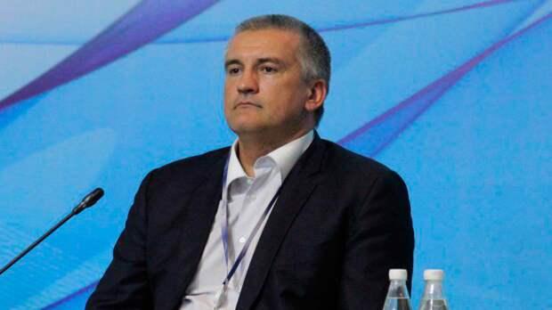 Санкции США против России не удивили главу Крыма