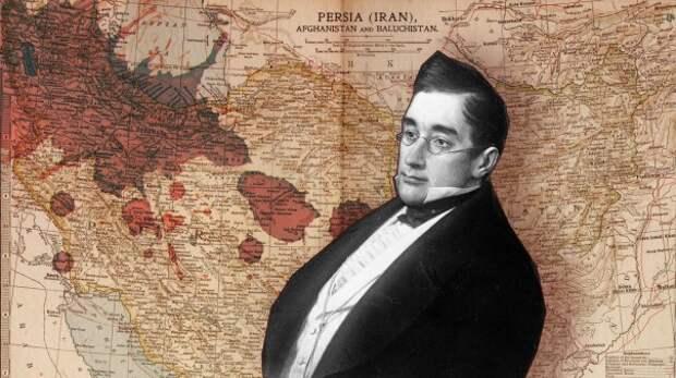 Гибель Грибоедова. Из-за чего персы убили российского поэта и посла