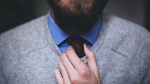 Трихолог дал рекомендации желающим обзавестись густой бородой мужчинам