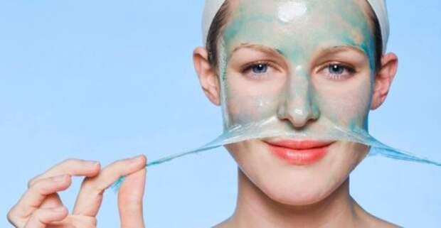 Самые эффективные домашние маски от носогубных складок