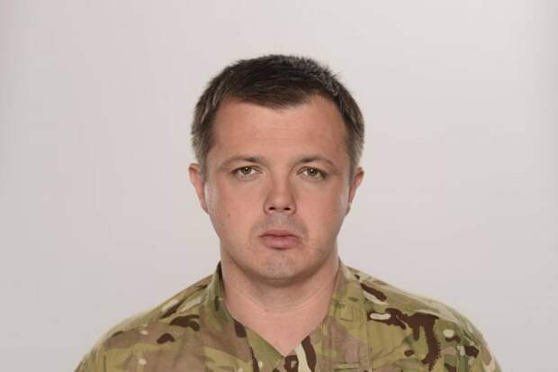 Экс-депутата ВРУ Семенченко заподозрили в совершении теракта в Киеве