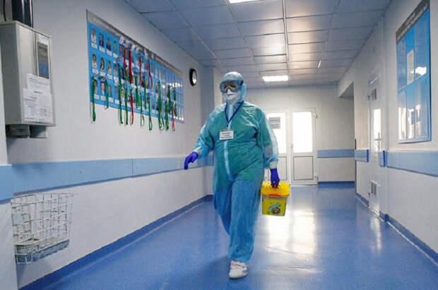 Республике Адыгея выделены дополнительные средства на поддержку врачей и социальных работников, участвующих в борьбе с COVID-19