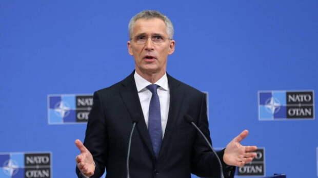 Генсек НАТО объяснил суть двустороннего подхода к России