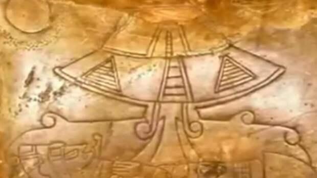Ошеломляющие выводы ученых: майя всё-таки контактировали с инопланетянами