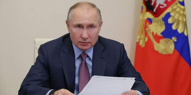 Глава Росфинмониторинга отчитается перед Путиным