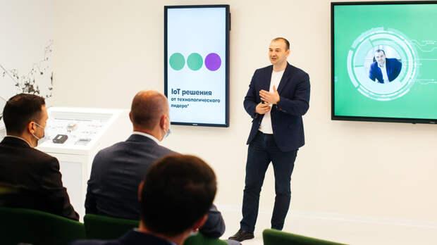 Цифровые продукты МегаФона помогут бизнесу на юге России