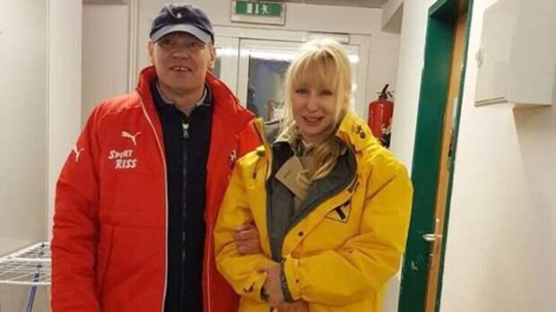 Смертельно больной экс-футболист сборной России: «Прошу прощения у моей любимой жены»
