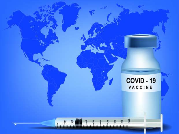 «Большая семерка» планирует выделить 1млрд доз вакцин для всего мира