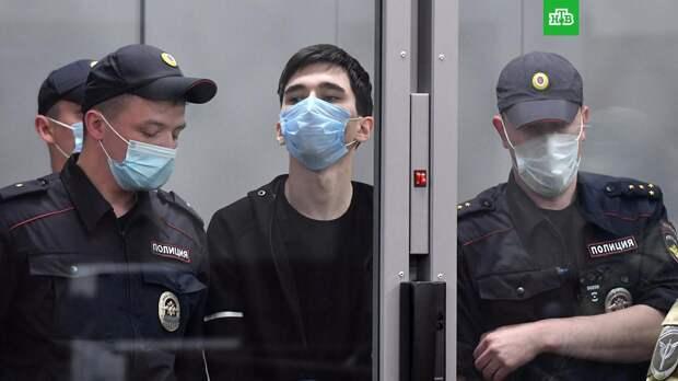 Напавший на казанскую школу полностью признал вину