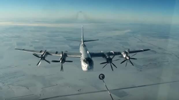 В США рассказали, что делает российского «Медведя» угрозой для Запада